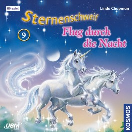 Sternenschweif - Folge 09