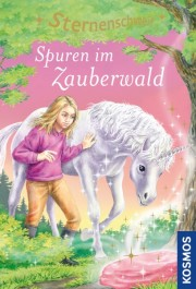Sternenschweif, 11, Spuren im Zauberwald