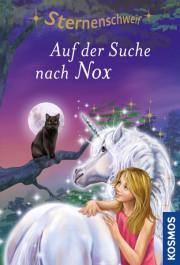 Sternenschweif Buch Band 62 Auf der Suche nach Nox