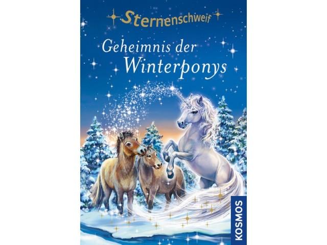 Sternenschweif, 55, Geheimnis der Winterponys