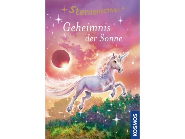 Sternenschweif, 57, Geheimnis der Sonne