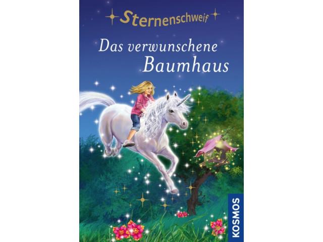 Sternenschweif Buch Band 63 Das verwunschene Baumhaus