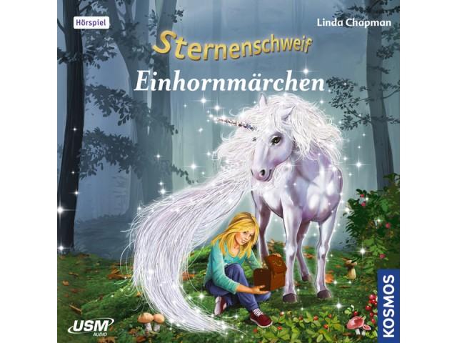 CD Sternenschweif Märchen Sonstige Spielzeug-Artikel