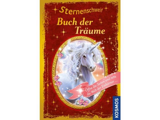 Sternenschweif, Buch der Träume