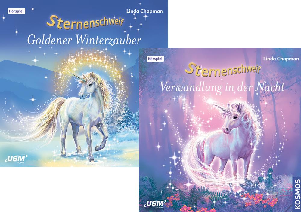Sternenschweif 51 52